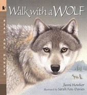Walk With a Wolf | Janni Howker |
