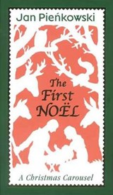 The First Noel | Jan Pienkowski |