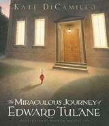 The Miraculous Journey of Edward Tulane | Kate DiCamillo |