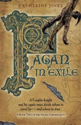 Pagan In Exile | Catherine Jinks |