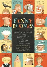 Funny Business |  |