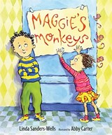 Maggie's Monkeys | Linda Sanders-Wells |