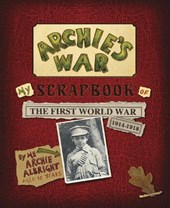 Archie's War | Marcia Williams |