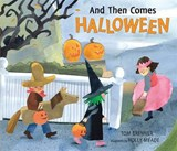 And Then Comes Halloween | Tom Brenner |