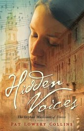 Hidden Voices | Pat Lowery Collins |