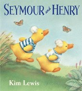 Seymour and Henry | Kim Lewis |