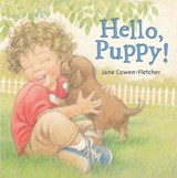 Hello, Puppy! | Jane Cowen-Fletcher |