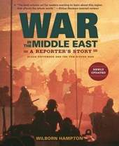 War in the Middle East | Wilborn Hampton |