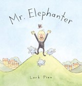 Mr. Elephanter | Lark Pien |