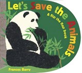 Let's Save the Animals | Frances Barry |