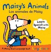Los Animales De Maisy / Maisy's Animals
