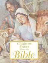 Children's Stories from the Bible | Saviour Pirotta |