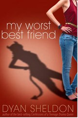 My Worst Best Friend | Dyan Sheldon |