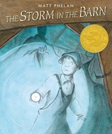 The Storm in the Barn | Matt Phelan |