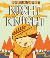 Night Knight | Owen Davey |