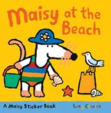 Maisy at the Beach | Lucy Cousins |