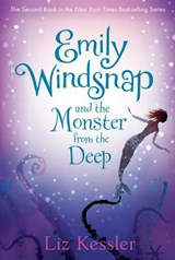 Emily Windsnap and the Monster from the Deep | Liz Kessler |