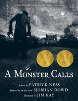 A Monster Calls | Patrick Ness |