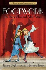 Footwork | Roxane Orgill |