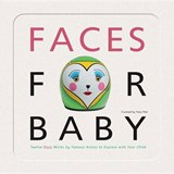 Faces for Baby | Yana Peel |