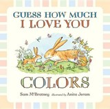 Guess How Much I Love You | Sam McBratney |
