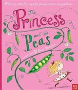 The Princess and the Peas | Caryl Hart |