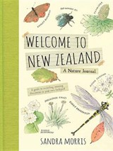 Welcome to New Zealand | Sandra Morris |