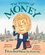 The History of Money | Martin Jenkins |