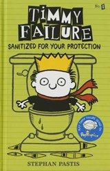 Sanitized for Your Protection | Stephan Pastis |