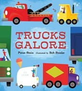 Trucks Galore | Peter Stein |