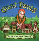 Giant Pants | Mark Fearing |
