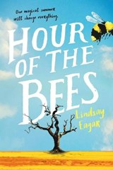 Hour of the Bees | Lindsay Eagar |