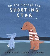 On the Night of the Shooting Star | Amy Hest |