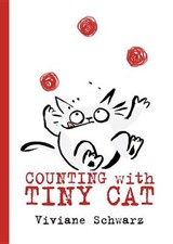 Counting with Tiny Cat | Viviane Schwarz |