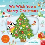 We Wish You a Merry Christmas | Nosy Crow |