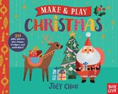 Make & Play Christmas | Joey Chou |