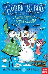 The Wacky Winter Wonderland! | Tracey Corderoy |