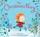 The Christmas Fairy | Anne Booth |