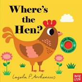 Where's the Hen? |  |