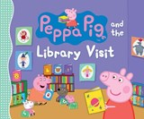 Peppa Pig and the Library Visit | Candlewick Press |