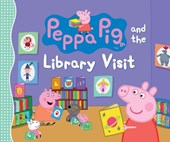 Peppa Pig and the Library Visit |  |