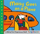 Maisy Goes on a Plane | Lucy Cousins |