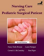 Nursing Care of the Pediatric Surgical Patient