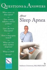 Questions & Answers about Sleep Apnea | Sudhansu Chokroverty |