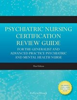 Psychiatric Nursing Certification Review Guide for the Generalist and Advanced Practice | MOSACK,  Victoria |