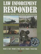 Law Enforcement Responder | Randy G. Stair |