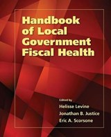 Handbook of Local Government Fiscal Health |  |