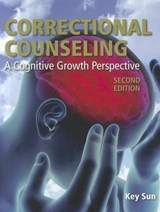 Correctional Counseling | Key Sun |