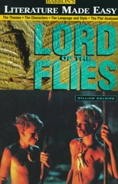 Literature Made Easy Lord of the Flies