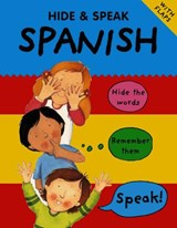 Hide & Speak Spanish | Catherine; Bruzzone |